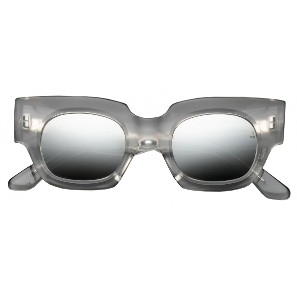 Jacques Marie Mage - Glance Clear Matte - Trasparente Opaco - Jacques Marie Mage Eyewear