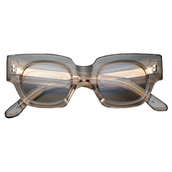 Jacques Marie Mage - Glance Clear Nude - Trasparente - Jacques Marie Mage Eyewear