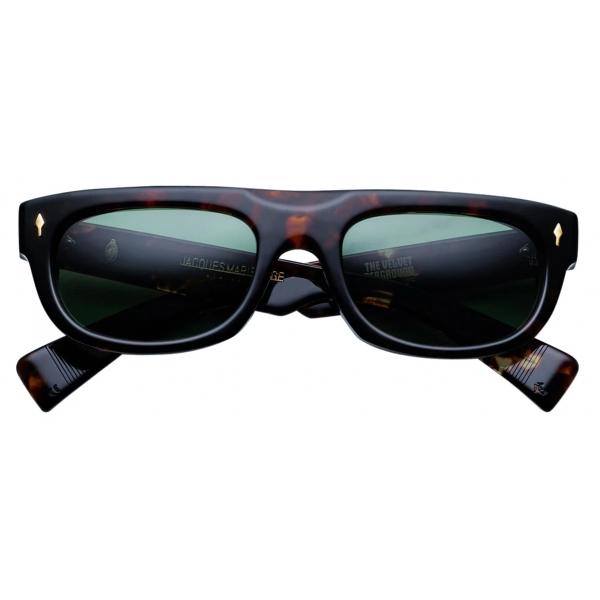 Jacques Marie Mage - White Light Dark Havana - Limited Edition - Havana Beige - Jacques Marie Mage Eyewear