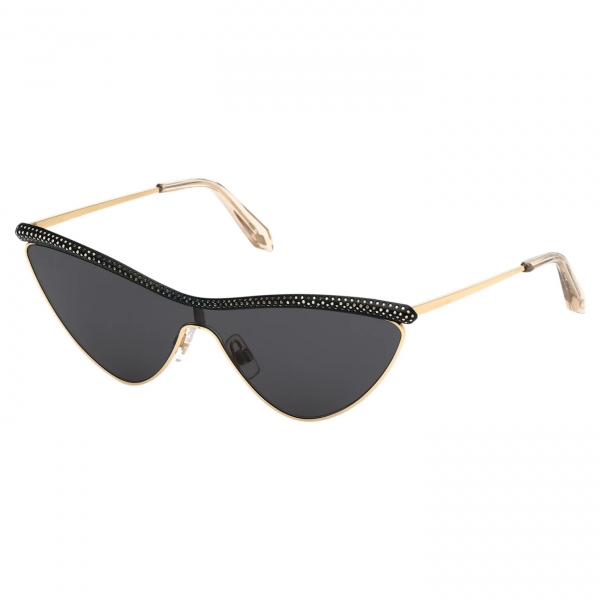 Swarovski - Atelier Swarovski Sunglasses - SK239-P 30G -  Black - Sunglasses - Swarovski Eyewear