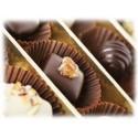 Vincente Delicacies - Assortimento di Finissimi Cioccolatini Artigianali Ripieni - Maravilha - Scatola Regalo