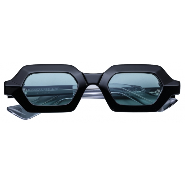 Jacques Marie Mage - Carmen Noir - Limited Edition - Nero Turchese - Jacques Marie Mage Eyewear