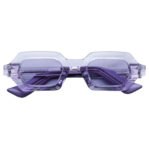 Jacques Marie Mage - Carmen Lilac - Limited Edition - Viola - Jacques Marie Mage Eyewear