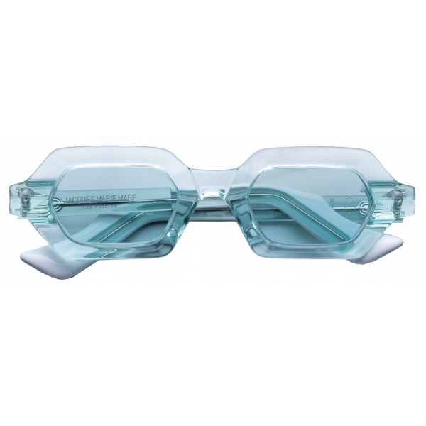 Jacques Marie Mage - Carmen Mint - Limited Edition - Verde - Jacques Marie Mage Eyewear