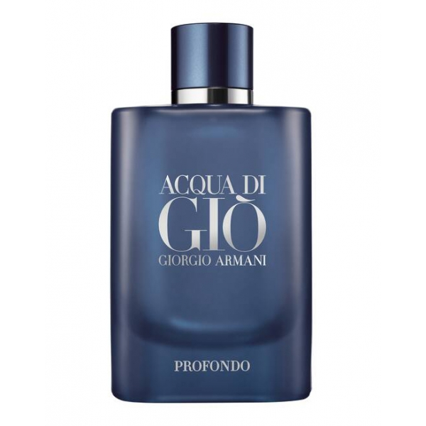 Giorgio Armani - Sì Passione Intense Eau De Parfum - Marine Notes and Aromatic Essences - Luxury Fragrances - 100 ml