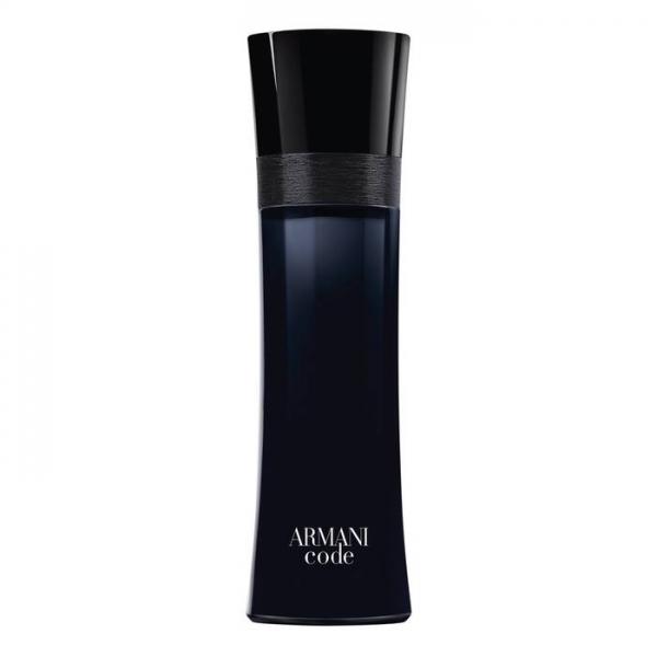 Giorgio Armani - Armani Code - The Code of Male Seduction - Luxury Fragrances - 125 ml