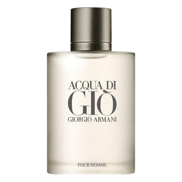 Giorgio Armani - Acqua di Giò Profondo Eau de Toilette - Mitica Fresca Acquatica - Fragranze Luxury - 200 ml
