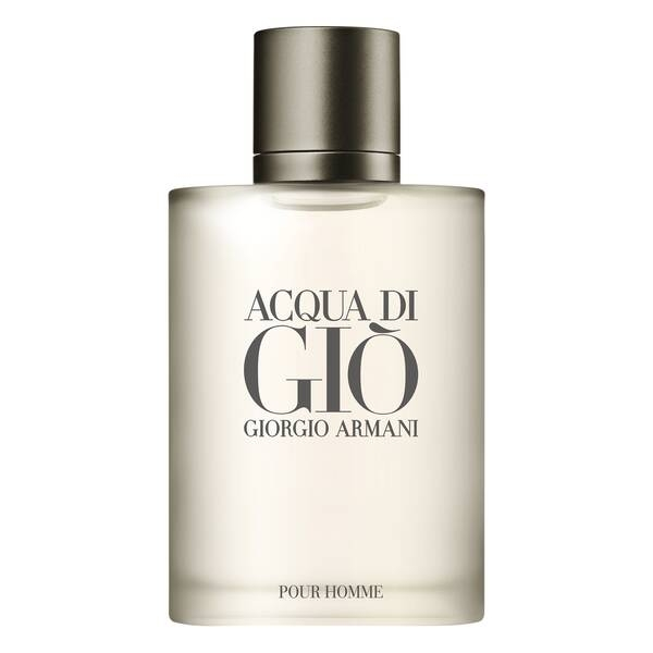 Giorgio Armani - Sì Passione Intense Eau De Parfum - Mythical Fresh Aquatic - Luxury Fragrances - 200 ml