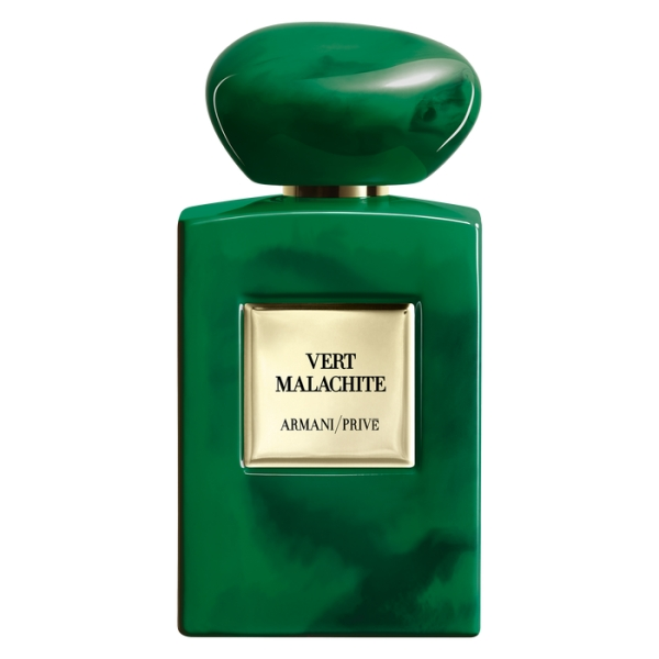 Giorgio Armani - Vert Malachite - Elegance and Femininity - Luxury Fragrances - 100 ml