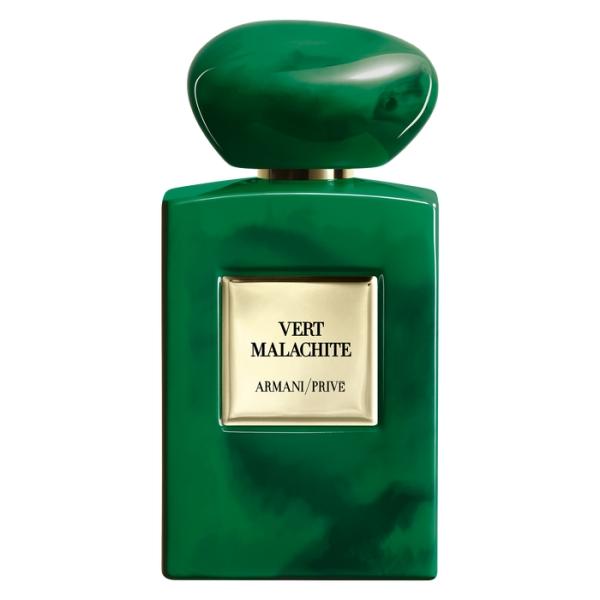 Giorgio Armani - Vert Malachite - Eleganza e Femminilità - Fragranze Luxury - 100 ml