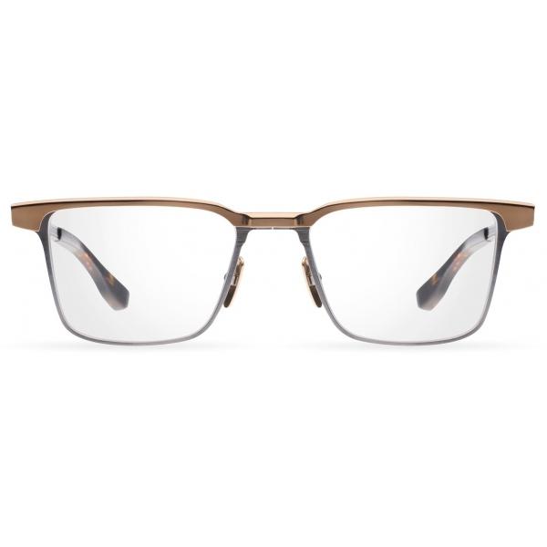 DITA - Senator-Three - White Gold - DTX137 - Sunglasses - DITA Eyewear