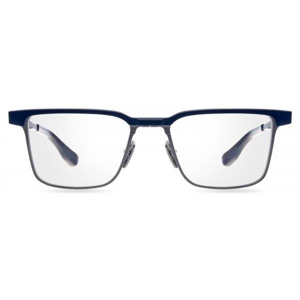 DITA - Senator-Three - Blu Scuro Opaco - DTX137 - Occhiali da Sole - DITA Eyewear