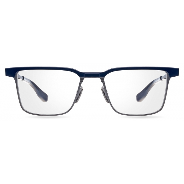 DITA - Senator-Three - Matte Navy - DTX137 - Sunglasses - DITA Eyewear