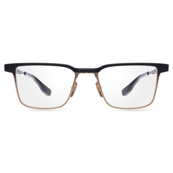 DITA - Senator-Three - Black Iron - DTX137 - Sunglasses - DITA Eyewear