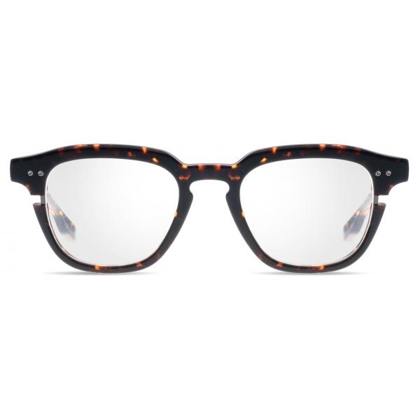 DITA - Lineus - Tortoise - DTX702 - Sunglasses - DITA Eyewear