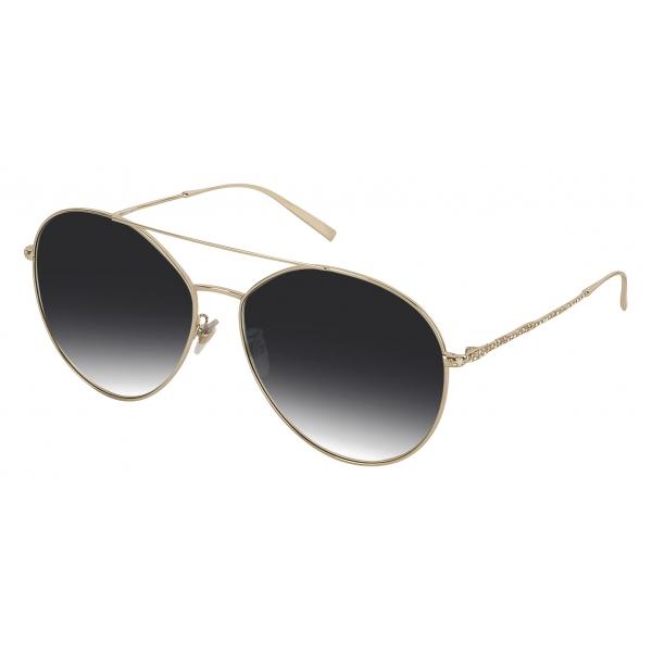 Givenchy - Sunglasses GV Sparkle - Gold Grey - Sunglasses - Givenchy Eyewear