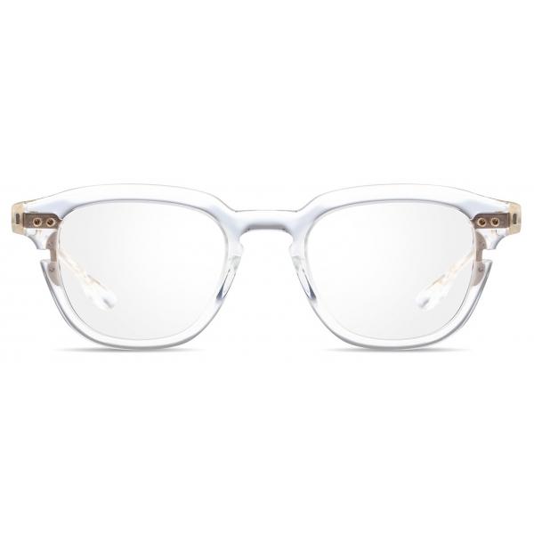 DITA - Lineus - Crystal - DTX702 - Sunglasses - DITA Eyewear