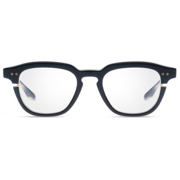 DITA - Lineus - Black - DTX702 - Sunglasses - DITA Eyewear