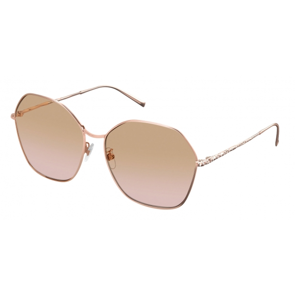 Givenchy - Sunglasses GV Sparkle - Gold Brown - Sunglasses - Givenchy Eyewear