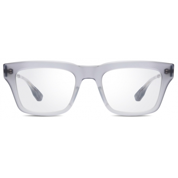 DITA - Wasserman - Grigio Cristallo Satinato - DTX700 - Occhiali da Sole - DITA Eyewear