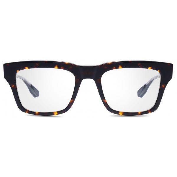 DITA - Wasserman - Tortoise - DTX700 - Sunglasses - DITA Eyewear