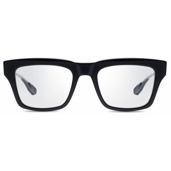 DITA - Wasserman - Black - DTX700 - Sunglasses - DITA Eyewear