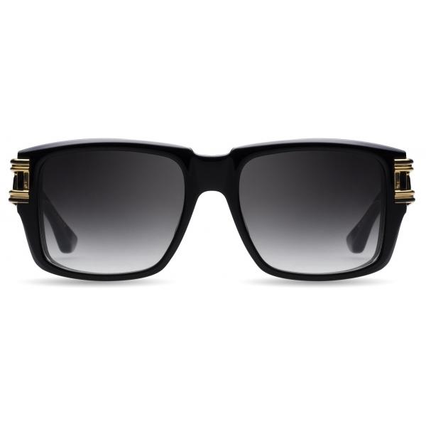 DITA - Grandmaster-Two Limited Edition - Black - DTS402 - Sunglasses - DITA Eyewear