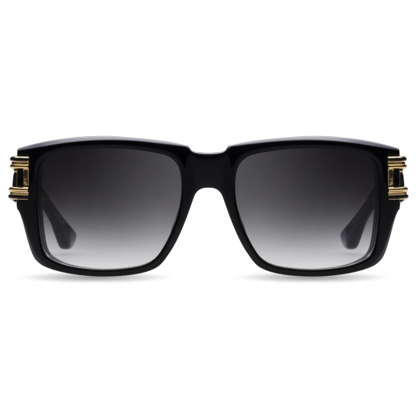 DITA - Grandmaster-Two Limited Edition - Nero - DTS402 - Occhiali da Sole - DITA Eyewear
