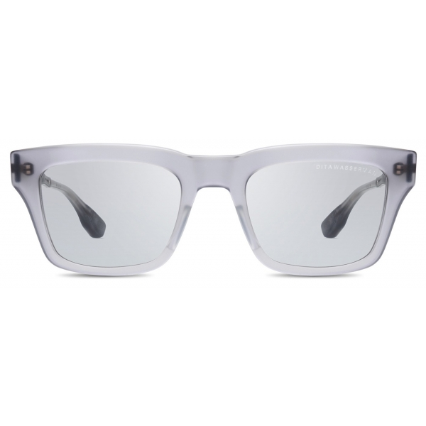 DITA - Wasserman - Grigio Cristallo Satinato - DTS700 - Occhiali da Sole - DITA Eyewear