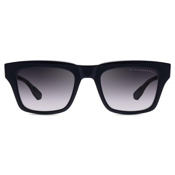 DITA - Wasserman - Black - DTS700 - Sunglasses - DITA Eyewear