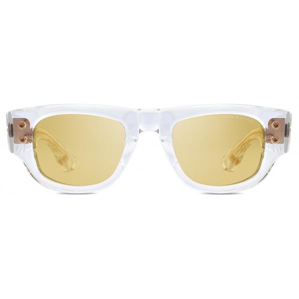 DITA - Muskel - Crystal - DTS701 - Sunglasses - DITA Eyewear