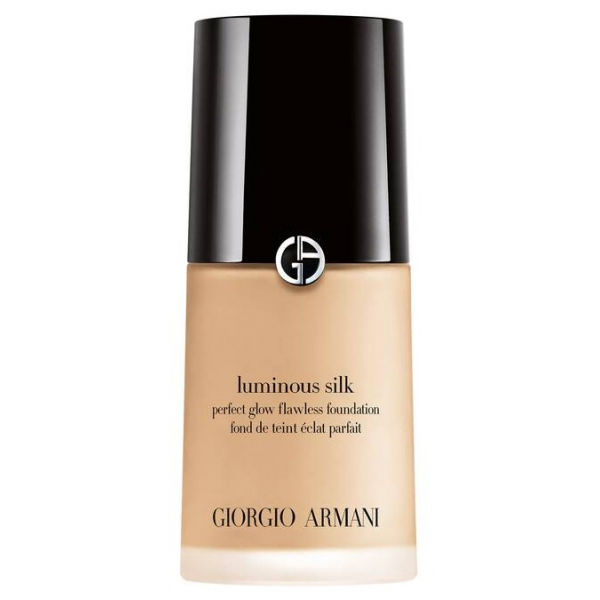 Giorgio Armani - Luminous Silk Foundation - Award Nominee Armani's Iconic Lightweight Foundation - Luxury