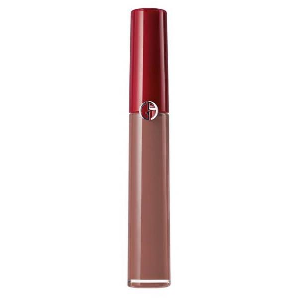 Giorgio Armani - Lip Maestro Velvety Liquid Lipstick - High Pigmentation Velvety Mat Lipstick - 202 - Dolci - Luxury