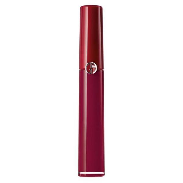 Giorgio Armani - Lip Maestro Rossetto Liquido Vellutato - Rossetto Mat Vellutato - 502 - Art Deco - Luxury