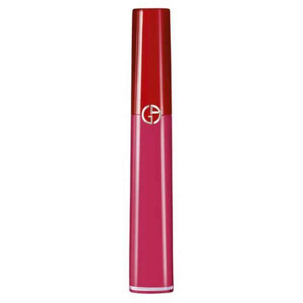 Giorgio Armani - Lip Maestro Velvety Liquid Lipstick - High Pigmentation Velvety Mat Lipstick - 519 - Pink - Luxury