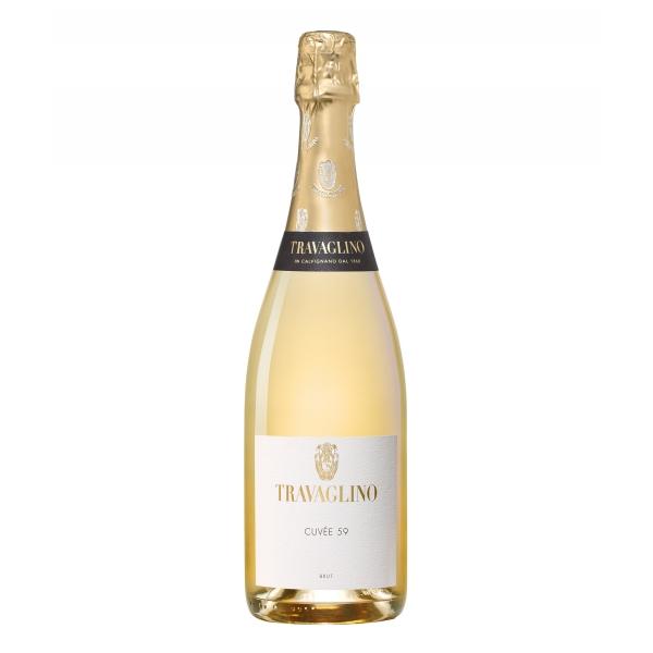 Tenuta Travaglino - Cuvèe 59 - Pinot Nero e Chardonnay Metodo Classico Millesimato Brut D.O.C.G.