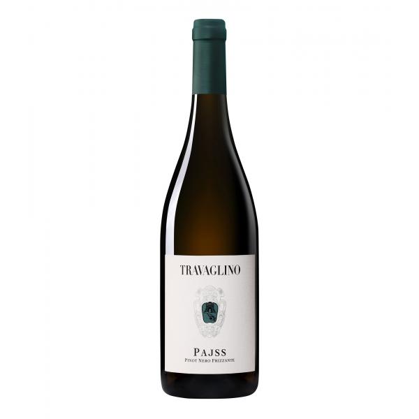 Tenuta Travaglino - Pajss - Sparkling Pinot Nero D.O.C.