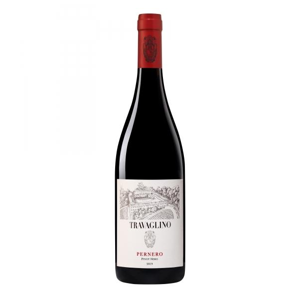 Tenuta Travaglino - Pernero - Pinot Noir D.O.C.