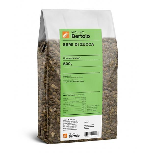 Molino Bertolo - Pumpkin Seeds - 500 g