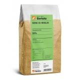 Molino Bertolo - Semi di Miglio Decorticato - 500 g