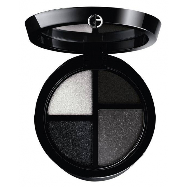 Giorgio Armani - Eyes To Kill Eye Quattro - Ombretto a Lunga Tenuta dalla Texture Cremosa - Luxury