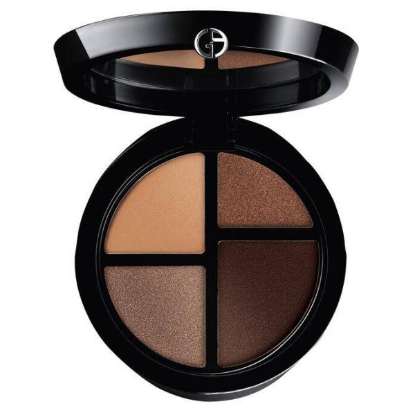 Giorgio Armani - Eyes To Kill Eye Quattro - Long-Lasting Eyeshadow with a Creamy Texture - Avant-Premiere - Luxury