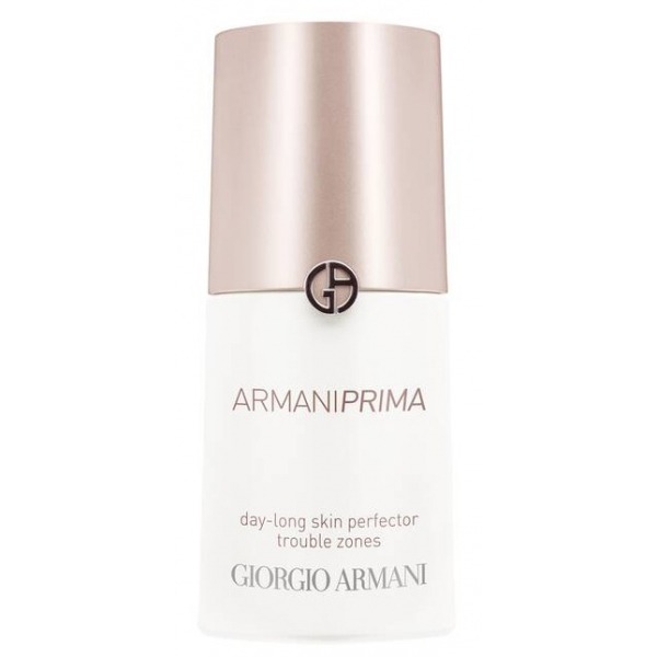 Giorgio Armani - Armani Prima Day Long Skin Perfector Trouble Zones - Perfector - Feeling of Freshness - Luxury