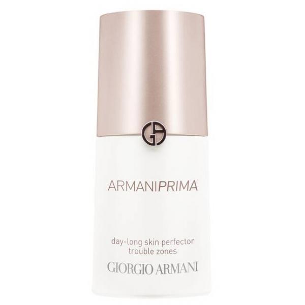 Giorgio Armani - Armani Prima Day Long Skin Perfector Trouble Zones - Perfezionatore - Sensazione di Freschezza - Luxury