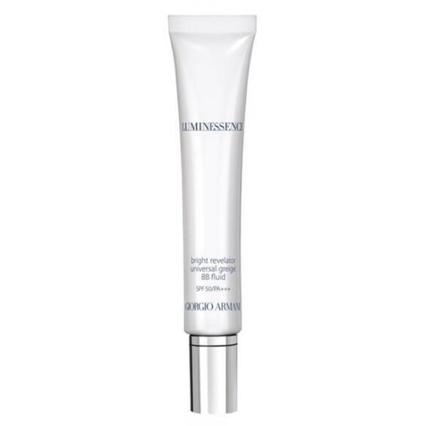 Giorgio Armani - Luminessence BB Cream - BB Cream Rivelatrice di Luce SPF 50 / PA +++ - Luxury