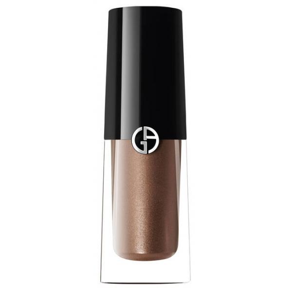 Giorgio Armani - Ombretto Eye Tint - Flawless Smudge-Proof - 9 - Cold Copper - Luxury