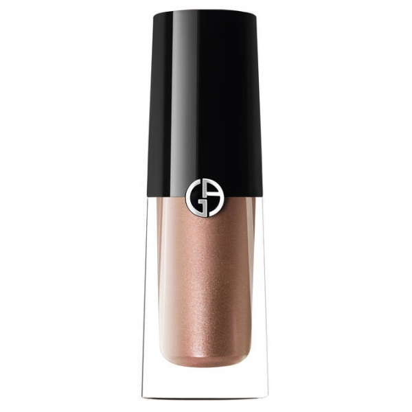 Giorgio Armani - Ombretto Eye Tint - Flawless, Smudge-Proof - 11 - Rose Ashes - Luxury