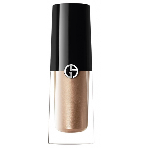 Giorgio Armani - Ombretto Eye Tint - Impeccabile, a Prova di Sbavatura - 12 - Gold Ashes - Luxury