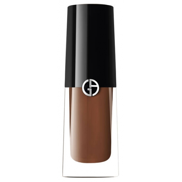 Giorgio Armani - Ombretto Eye Tint - Flawless, Smudge-Proof - 23 - Camel Smoke - Matte - Luxury