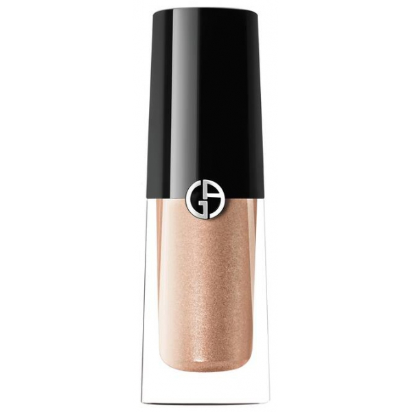 Giorgio Armani - Ombretto Eye Tint - Flawless, Smudge-Proof - 34 - Copper Reflection - Luxury